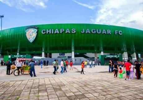 Previa Liga Mx: Chiapas-Toluca