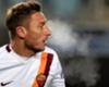 Roma, Totti ne veut pas laisser la Juve creuser l'écart