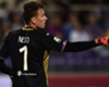 Montella disappointed with Neto