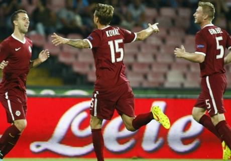 Lazio, Husbauer è il 'nuovo Mauri'