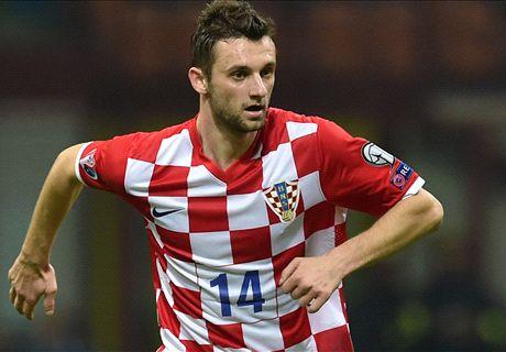 Brozovic not joining Napoli - agent