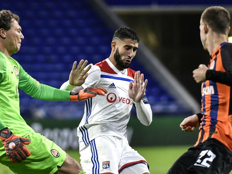 Ligue des champions - Le match décisif entre le Shakhtar Donetsk et Lyon sera délocalisé par l'UEFA