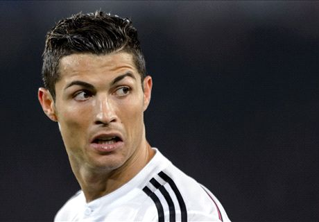 Le Real Madrid s'insurge contre Platini et soutient Ronaldo