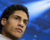 Real Madrid, Varane a la cote