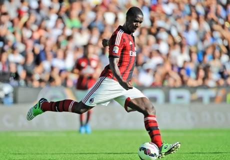 Zapata wants first-team football at Milan