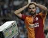 Sinan Gumus Porto Galatasaray UEFA Champions League 10/03/18