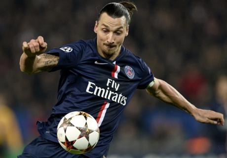 LIVE: PSG 1-0 Rennes