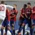 Il goal di Totti al CSKA Mosca
