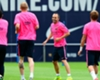 El Barça está listo para el Espanyol