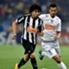 O Galo venceu a Raposa por 1 a 0, gol de Diego Tardelli