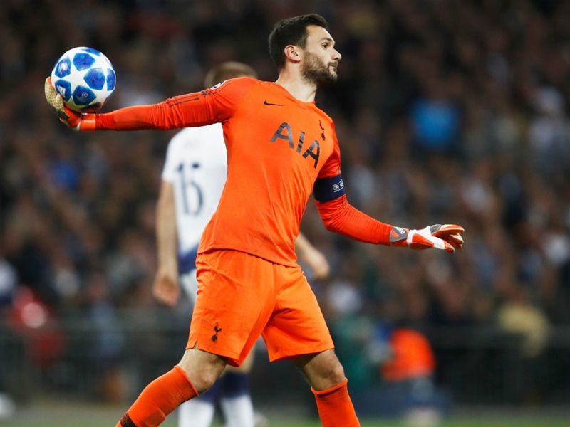 Hugo Lloris  Champions League league howler against Barcelona hasn t  affected my focus 762a632a12568