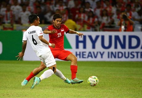 Zulfahmi eyes Suzuki Cup success for injured Shahdan
