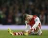 Arsenal rubbish Wilshere reports