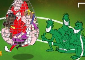 Il Ludogorets si mimetizza catturando il Liverpool