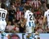 Athletic Club Real Sociedad LaLiga 05102018