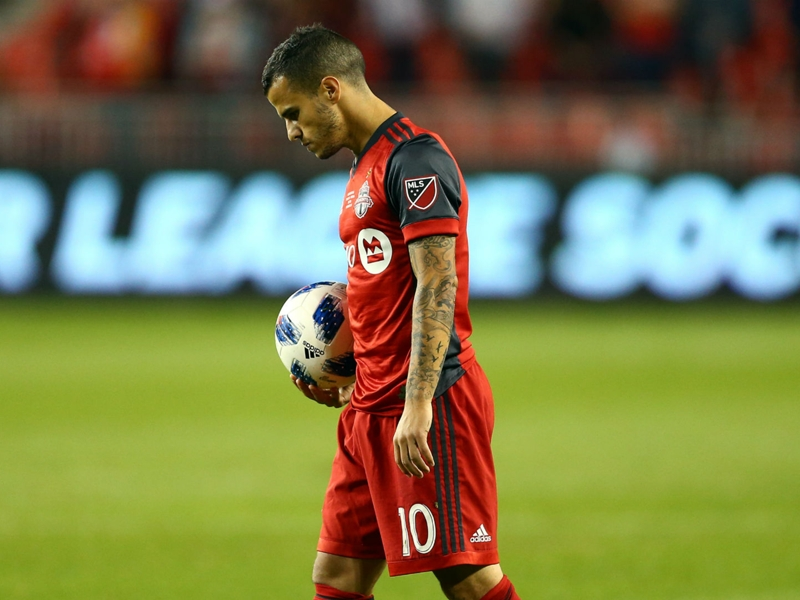 MLS Playoffs: Which teams can clinch postseason berths this weekend?
