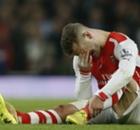 Tout savoir sur les blessés à Arsenal
