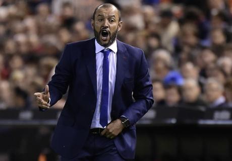 Valence, Nuno veut la Ligue des champions