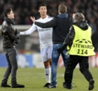 Basel charged over pitch invasion