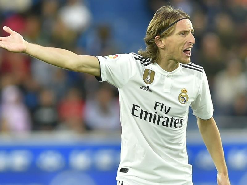 Alaves-Real Madrid 1-0 - Cette fois-ci, le Real inquiète
