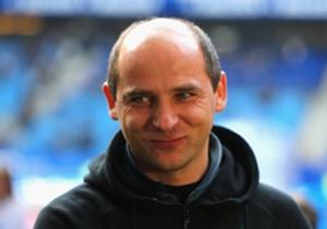 Viktor Skripnik hofft auf eine bessere Rückrunde mit Werder