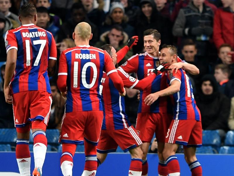 Ultime Notizie: Bayern Monaco, numeri da record: ora è il club più grande del mondo