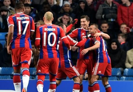 Previa general Bundesliga: Jornada 13