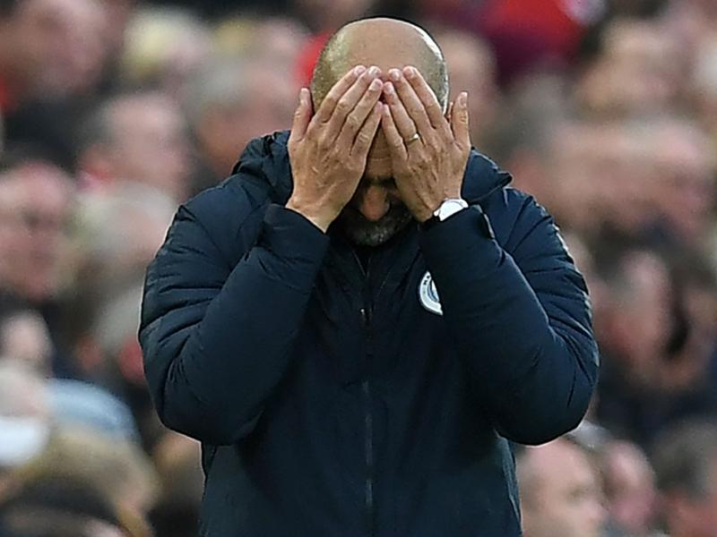 """Manchester City, Pep Guardiola pas serein pour la C1 : """"Je ne sais pas si nous sommes prêts"""""""