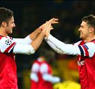 Can Giroud spark Ramsey's revival?