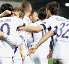 Fiorentina through as group winners