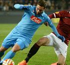 Match Report: Sparta 0-0 Napoli