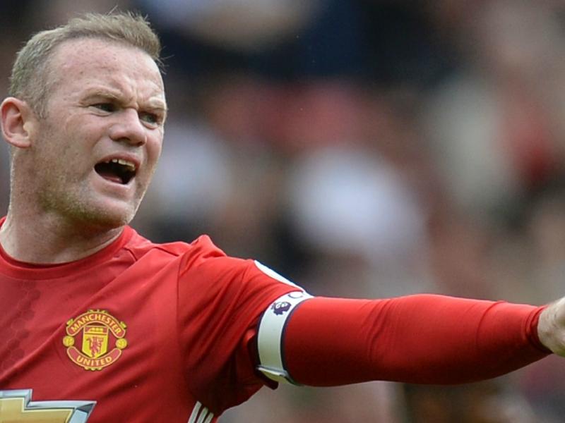Rooney backs Mourinho as he tells Man Utd flops to do better