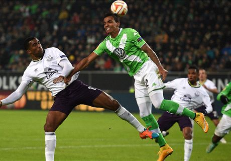 Player Ratings: Wolfsburg 0-2 Everton