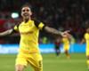 Officiel - L'attaquant du Barça Paco Alcacer définitivement transféré à Dortmund