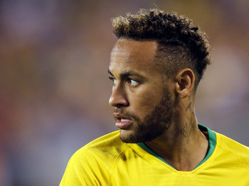 'It was totally inappropriate' - Neymar backed by Hazard in diving debate