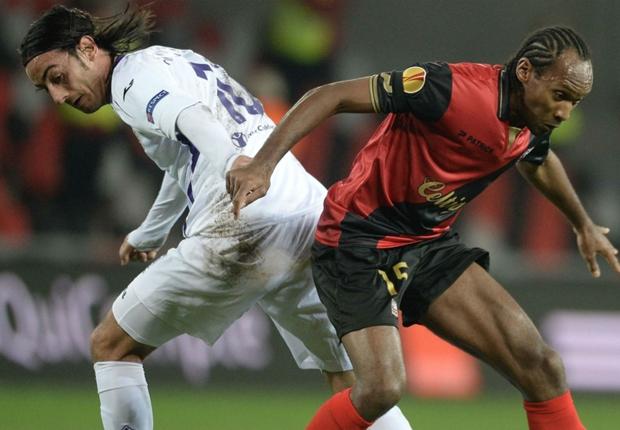Guingamp 1-2 Fiorentina : défaite frustrante de Guingamp