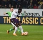 Everton wint opnieuw van Wolfsburg
