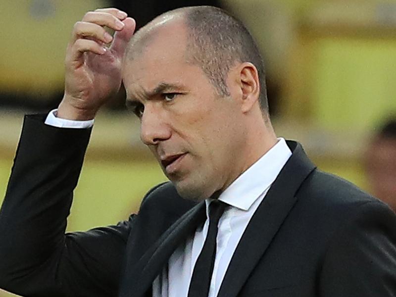 Monaco, Leonardo Jardim furieux contre l'arbitrage