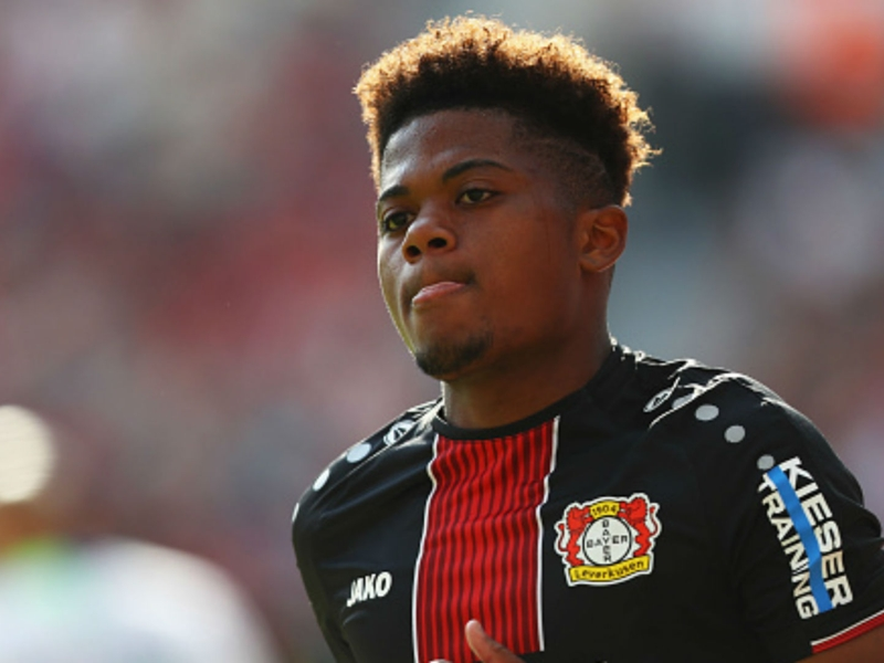 Bailey rejects chance to make Jamaica debut after row