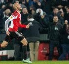 Holders Sevilla suffer damaging loss
