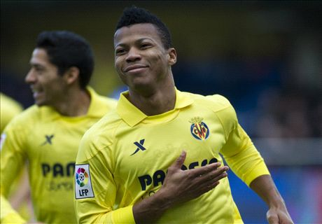 Uche signs Villarreal contract extension