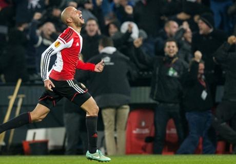 LIVE: Standard Luik - Feyenoord