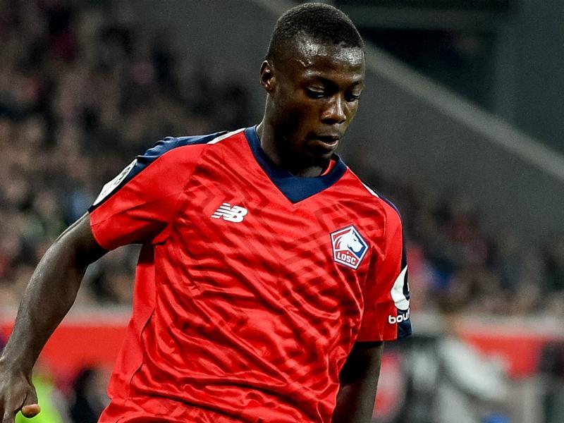 Lille-Sochaux 1-0 - Le LOSC composte son ticket contre Sochaux
