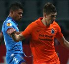 Torino-Club Brugge LIVE! 0-0