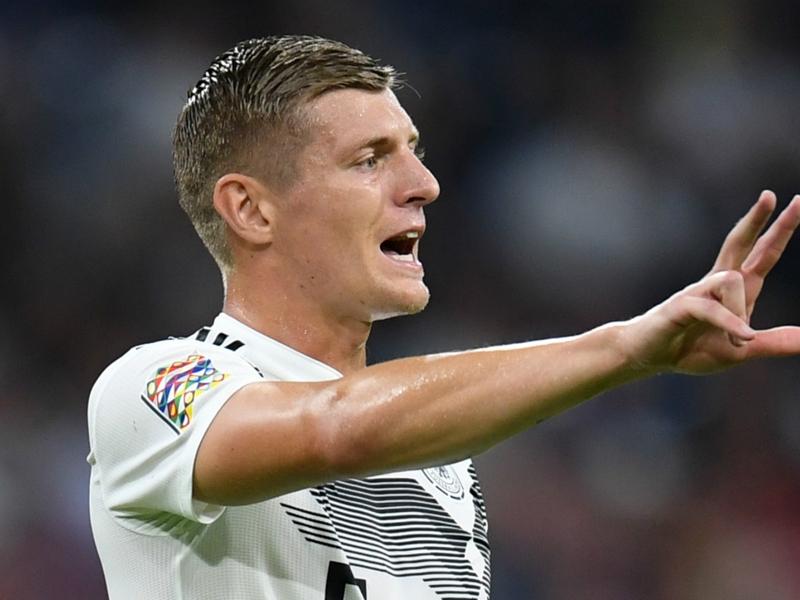 Beaucoup de passes, très peu de buts : la stat inquiétante du Real Madrid
