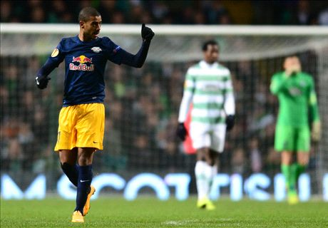 Celtic advance despite Salzburg shocker