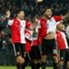 Feyenoord comemora