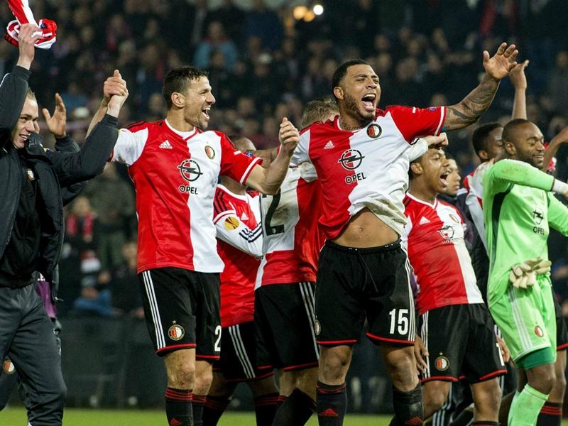 Ultime Notizie: Europa League, 5ª giornata - Altre nove squadre ai sedicesimi, non ancora il Siviglia