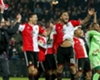 Rutten basks in Feyenoord success