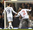 Tottenham condemn pitch invaders